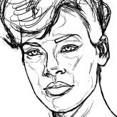 Rihanna Lines