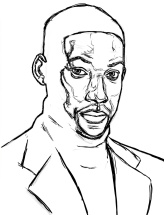 Will Smith Lines