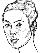 Ziyi Zhang Line