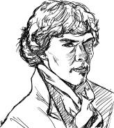 Benedict Cumberbatch Lines